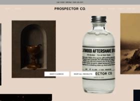 prospectorco.com