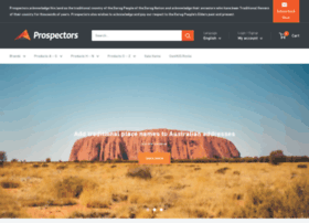 prospectors.com.au