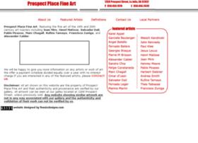 prospectplacefineart.com