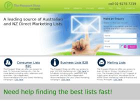 prospectshop.com.au