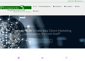 prospectsinfluential.com
