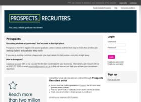 prospectsnet.com