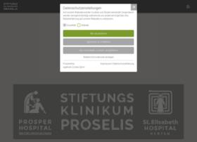 prosper-hospital.de