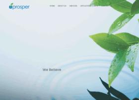 prosper105.com