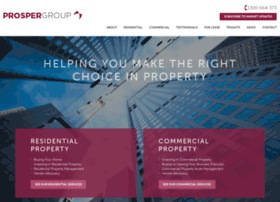 prospergroup.com.au
