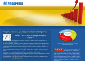 prosperio.net
