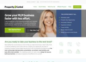 prosperitycentral.com