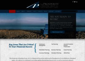 prosperityconsult.com