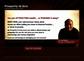 prosperityiqquiz.com