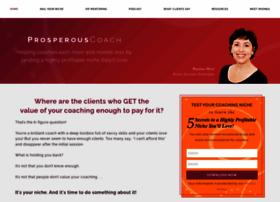 prosperouscoach.com