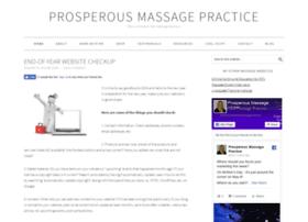 prosperousmassagepractice.com