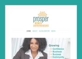 prosperstl.com