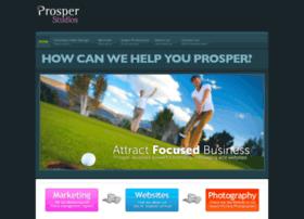 prosperstudios.com