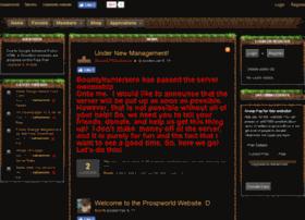 prosperworld.enjin.com