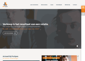 prospex.nl