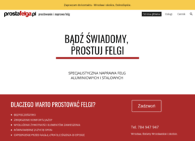 prostafelga.pl