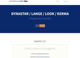 prostaff.dynastar.com