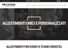 prostand.com