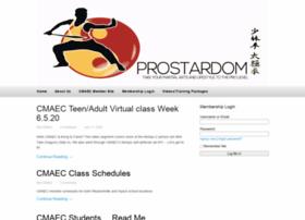 prostardom.com