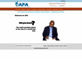 prostate-awareness.co.uk
