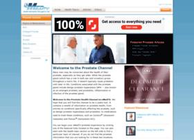 prostate.emedtv.com