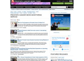 prostatecancer.einnews.com