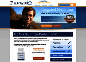 prostateiq.com