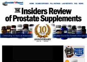prostatepillinsider.com
