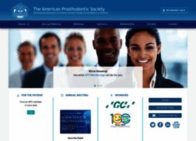 prostho.org