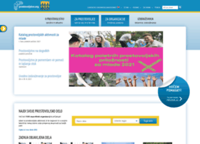 prostovoljstvo.org
