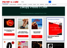 prostozchin.pl