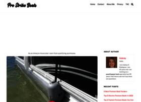 prostrikeboats.com