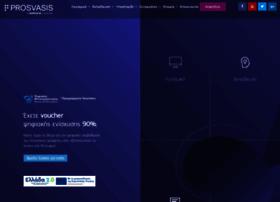 prosvasis.com