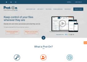 prot-on.com