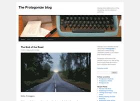 protagonize.com