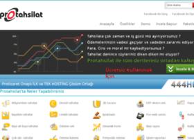 protahsilat.com