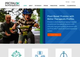 protalix.com