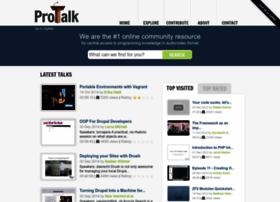 protalk.me
