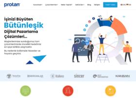 protan.net.tr
