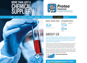 proteachemicals.co.za