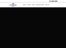 proteahotels.com