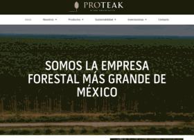 proteak.com
