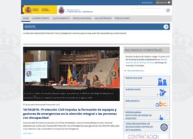 proteccioncivil.org