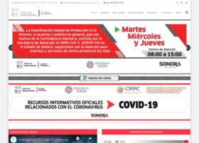 proteccioncivilsonora.gob.mx