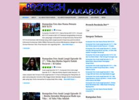 protech-parabola.net