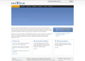 protech.cz