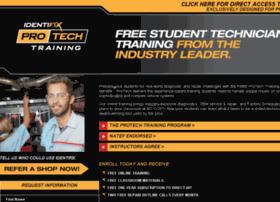 protech.identifix.com