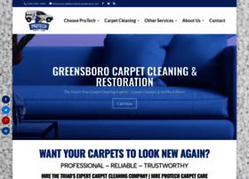 protechcarpetcare.com