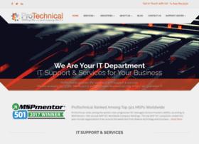 protechnical.com