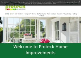 proteckhomeimprovements.co.uk